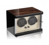 Modalo Ambiente 2 Watch Winder Walnut Beige