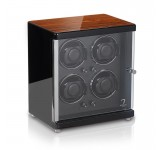 Modalo Ambiente 4 Watch Winder Brown Makassar
