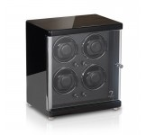 Modalo Ambiente 4 Watch Winder Black Makassar