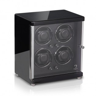Modalo Ambiente 4 Watch Winder Carbon Design