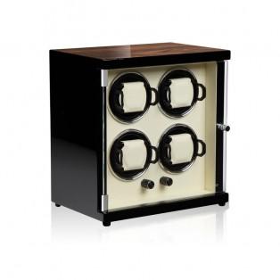 Modalo Ambiente Watchwinder Oak voor 4 Automaten