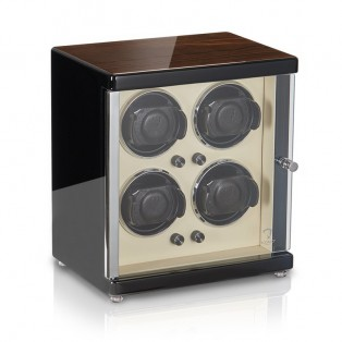 Modalo Ambiente 4 Watch Winder Walnut