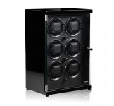 Modalo Ambiente Automatic Six Watch Winder Black