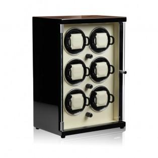 Modalo Ambiente Automatic Six Watch Winder Oak