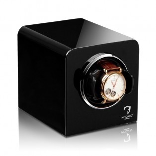 Modalo Inspiration MV4 Watchwinder Black