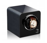 Modalo Inspiration MV4 Watchwinder Carbon