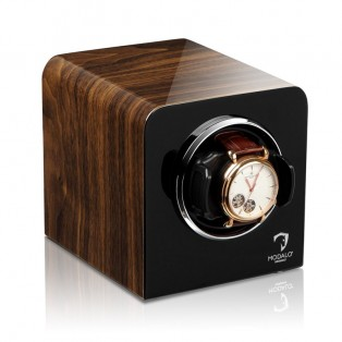Modalo Inspiration MV4 Watchwinder Walnut