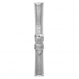 Morellato Trend Horlogeband Zilver 18mm