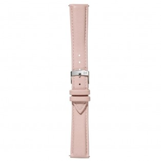 Morellato Trend Horlogeband Licht Roze 18mm