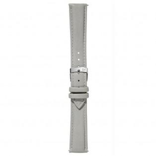 Morellato Trend Horlogeband Licht Grijs 16mm