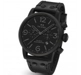TW Steel Maverick 48mm MS114 Chrono All Black