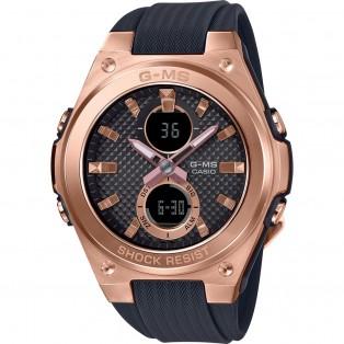 Casio MSG-C100G-1AER Baby-G Horloge