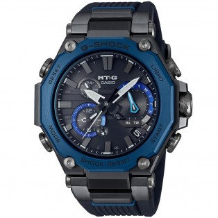 Casio G-Shock MTG-B2000B-1A2ER Horloge