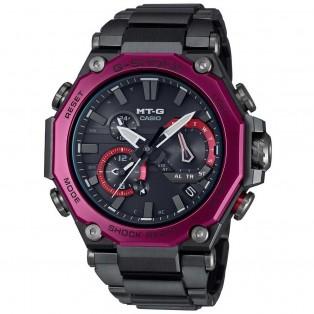 Casio G-Shock MTG-B2000BD-1A4ER Horloge