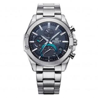 Casio Edifice Bluetooth EQB-1000D-1AER Solar Horloge