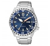 Citizen NH8389-88LE Mecha Automatic