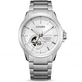Citizen NH9120-88A Automatic Super Titanium