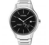 Citizen NJ0090-81E Automatic Titanium Horloge
