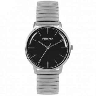 Prisma Riviera Horloge met Rekband P.1606