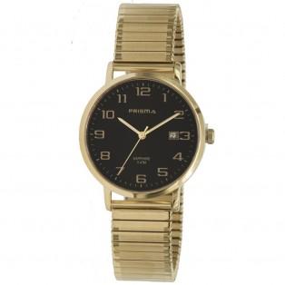 Prisma Classic P.1755 Rekband horloge