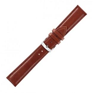 Morellato Musa Horlogeband Middel Bruin 20mm