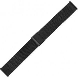 Morellato Estia Meshband Black 20mm
