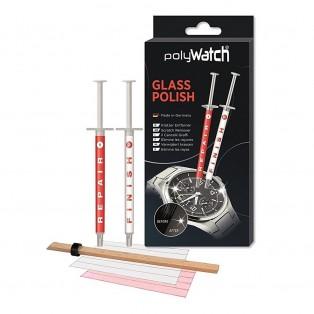 Polywatch Glass Polish Kras Verwijderaar