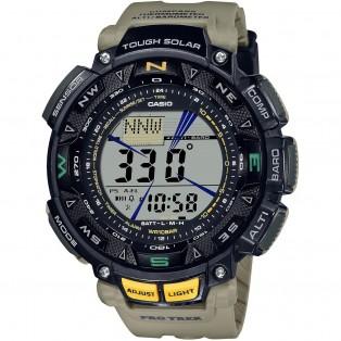 Casio Pro Trek PRG-240-5ER Outdoor Horloge