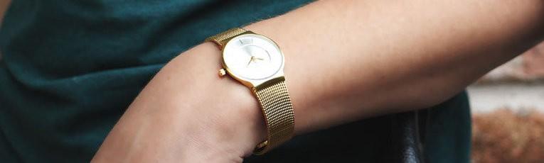 Icon Design Horloges