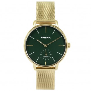 Prisma Retro Corum P1442 Dameshorloge 32mm