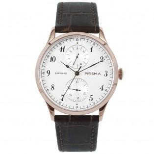 Prisma Traveller P1902 Vigorous Horloge