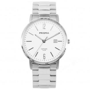 Prisma Slimline P1470 Herenhorloge