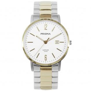 Prisma Slimline P1472 Herenhorloge