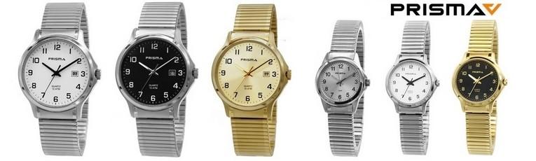 Rekband Horloges