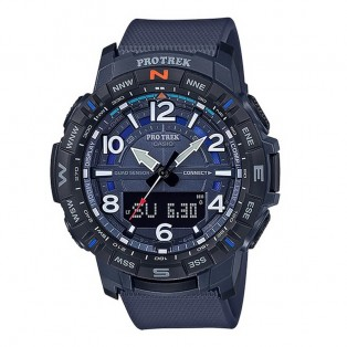 Casio Pro Trek PRT-B50-2ER Outdoor Horloge