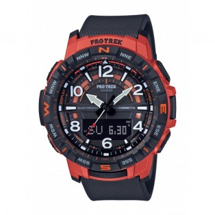 Casio Pro Trek PRT-B50-4ER Outdoor Horloge