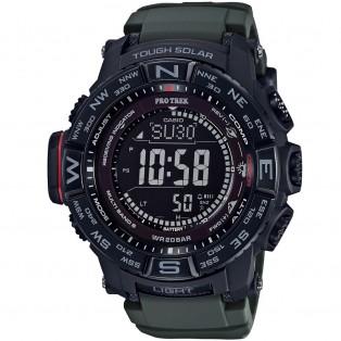 Casio Pro Trek PRW-3510Y-8ER Horloge