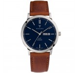Renard Elite Day Date Blue Peacan