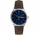 Renard Elite Day Date Blue Olive