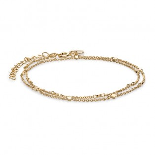 Rosefield Armband The Broome Goud