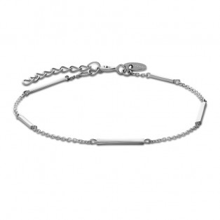Rosefield Armband The Chrystie Zilver