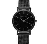 Rosefield the Mercer 38mm Black Black MBB-M43