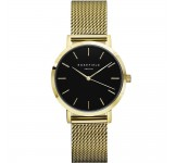 Rosefield The Tribeca Black Gold TBG-T60