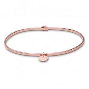 Rosefield Armband The Wooster Rosegold Small