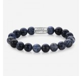 Rebel & Rose Armband Midnight Blue M