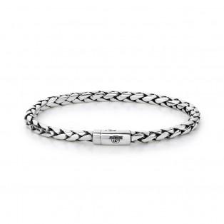 Rebel & Rose Hera Silver Bracelet XL