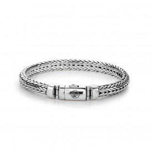 Rebel & Rose IRIS Silver Bracelet S