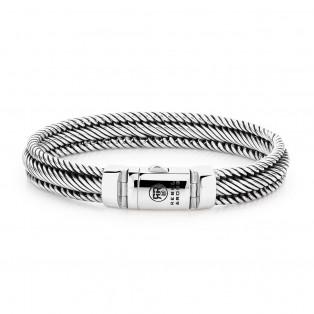 Rebel & Rose Demeter Silver Bracelet M
