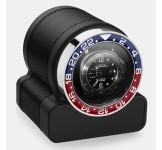 Scatola Del Tempo Rotor One Sport Black Pepsi