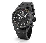TW Steel Volante SVS205 Chrono 48mm Black